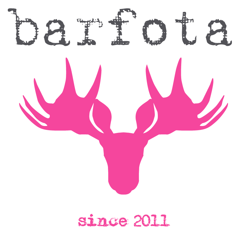 Barfota