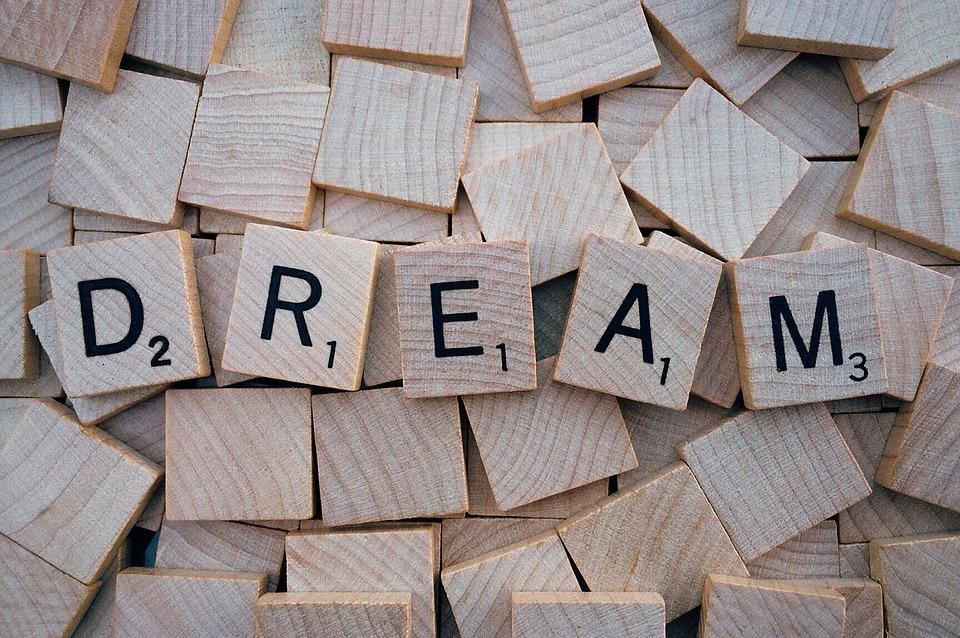 mål og drømmer for 2017
