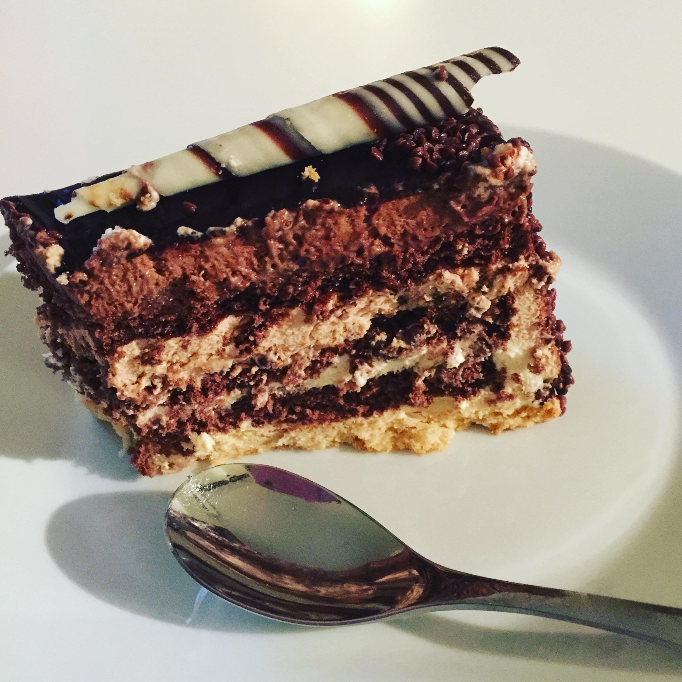 morsdag, kake