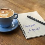 #prosjektnymamma: 7 ting å gjøre for meg selv