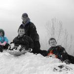 10 morsomme vinteraktiviteter for voksne og barn :)