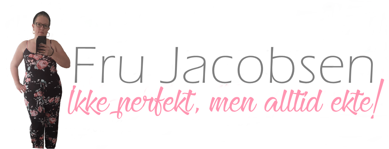 Fru Jacobsen